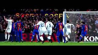 El Clasico 23.12.2017 MOV E  Real Madrid vs Barcelona PROMO