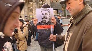 Битва за Радіо «Вести» у Києві