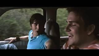Убойные каникулы. Русский трейлер (2010). HD комедия ужас