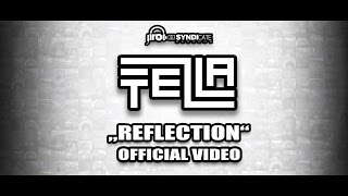 "Tezla - ""Reflection"" (OFFICIAL VIDEO)"