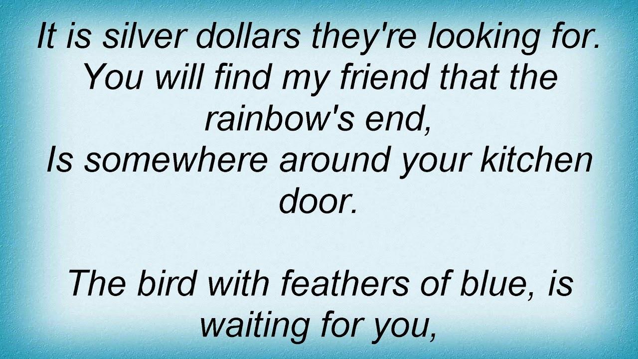 Billie Holiday - Back In Your Own Backyard Lyrics - YouTube