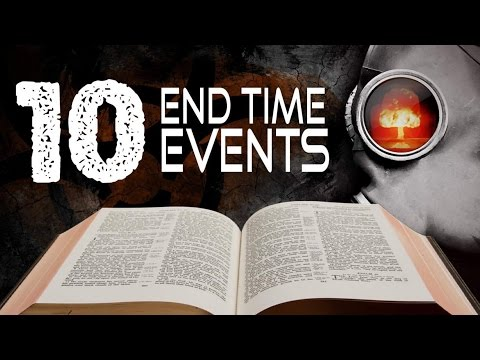 FOUR WINDS OF REVELATION - 10 Startling End Time Events Revealed !!! | Live with Mark Fox