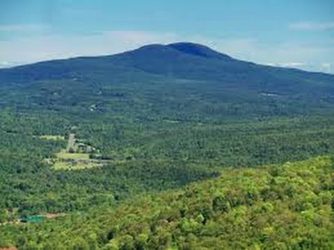 Longest and Tallest Zip line In North America - Hunter Mountain - New York Zip lining Adventures