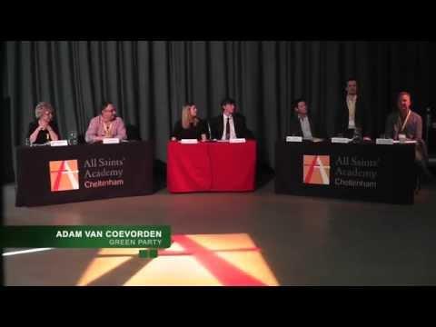 ASA Political Debate