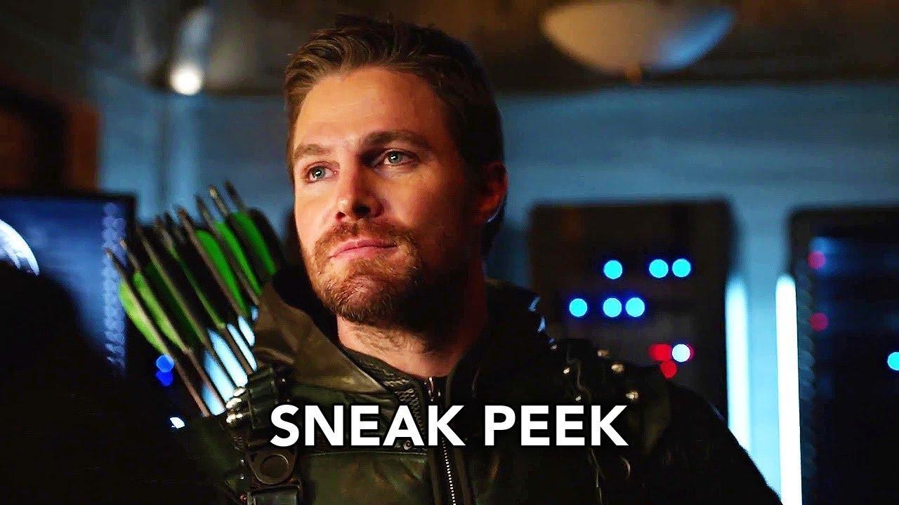 """Download Arrow 6x23 Sneak Peek """"Life Sentence"""" (HD) Season 6 Episode 23 Sneak Peek Season Finale"""