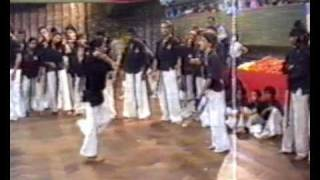 CHAIU-DO-KWAN ANTONIO MONTENEGRO Ferro.wmv
