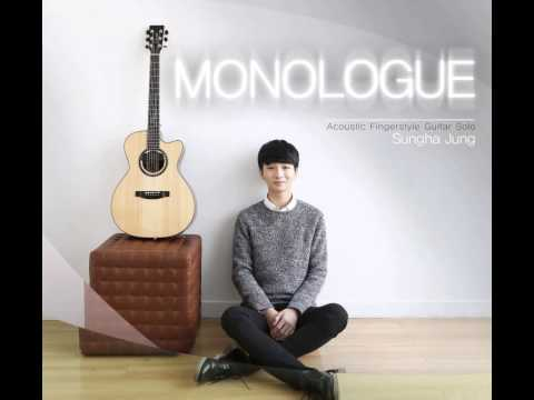 Sungha Jung - Carrying You (From 'Laputa : Castle In The Sky')