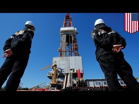 Fracking vs. microwave extraction: New tech could be the future of oil production - TomoNews