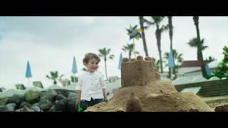 Maroc - Rabat : L´Amphitrite Palace Resort & Spa⭐⭐⭐⭐⭐ luxe
