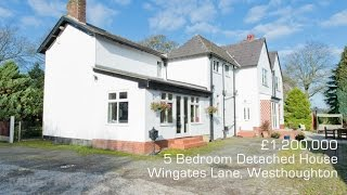Wingates Lane, Westhoughton - Miller Metcalfe