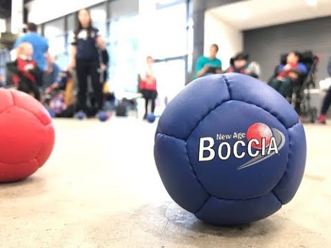 Community: Foundation hosts Boccia Festival at Ashton Gate