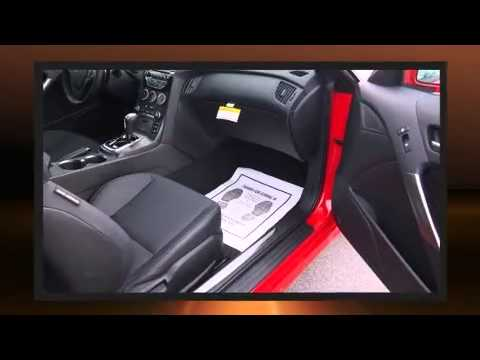 2015 hyundai genesis coupe 3 8 ultimate w black seats youtube. Black Bedroom Furniture Sets. Home Design Ideas