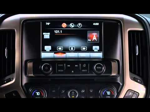Wonderful 2014 GMC Sierra Denali Interior Overview   YouTube Nice Design
