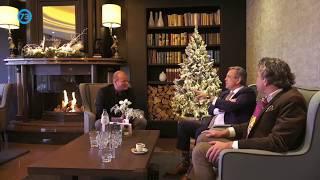 In Gesprek Met | Peter Raaijmakers en Robert van Straaten