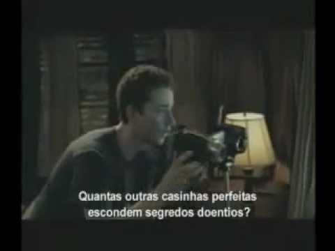 Trailer do filme Paranóia