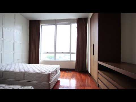 2 Bedroom Apartment for Rent at Vasu The Residence PC011417