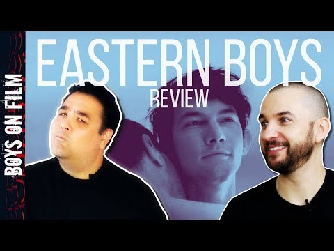 MOVIE : Eastern Boys starring Olivier Rabourdin