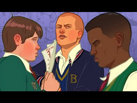 BULLY: How old are the characters ?