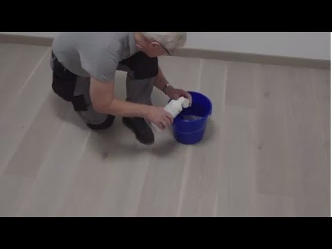 How To Remove Pet Urine From Wooden Flooring Tutorial By Pergo