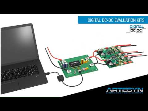 Introduction to digital DC-DC power conversion
