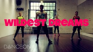Taylor Swift - Wildest Dreams | choreography (Dance) by Andrew Heart