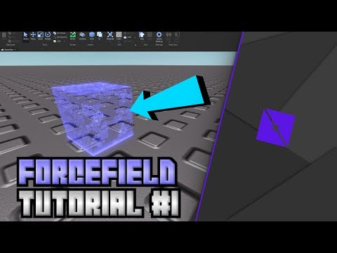 how-to-make-forcefields-in-roblox-studio-tutorial!-|-roblox-studio-tutorial