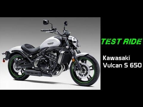 Vulcan Test