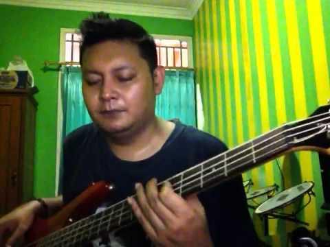 Boomerang - berita cuaca bass cover