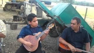 Bandola llanera Carlos Luis Colmenares.. Bandolas de Venezuela 2014