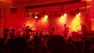 """Snarky Puppy """"Bigly Strictness"""" *new tune debut* - GroundUp Music Festival 2/9/2019"""