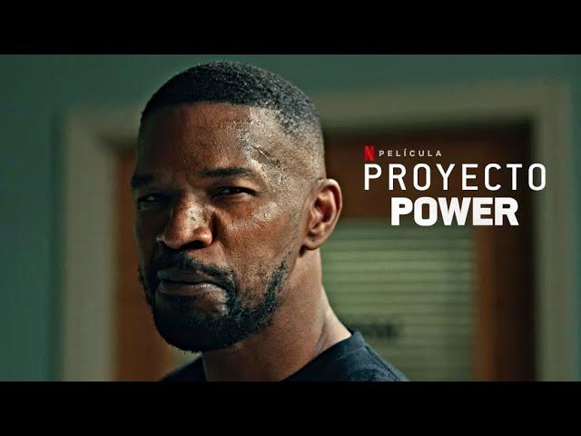 Project Power Y Los Estrenos De Esta Semana En Netflix Nacion Flix