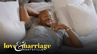 Marsau Reflects on His Mother-In-Law's Comments About Him | Love and Marriage: Huntsville | OWN