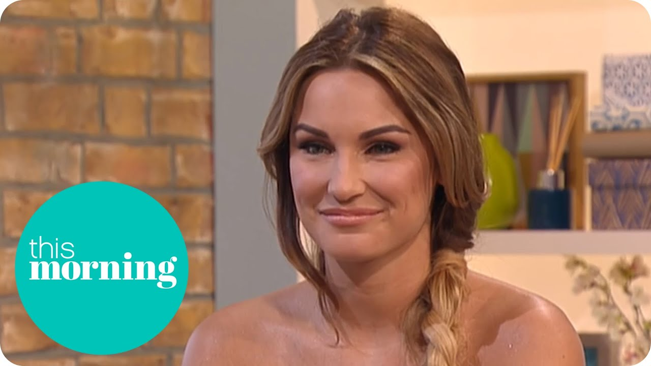 Video Sam Faiers nude (54 foto and video), Tits, Bikini, Boobs, underwear 2018