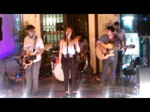 CarpiReMo - Home Live @ Reggio Emilia 22/6/16 [3]
