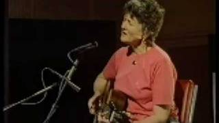 Peggy Seeger - First time ever I saw your face