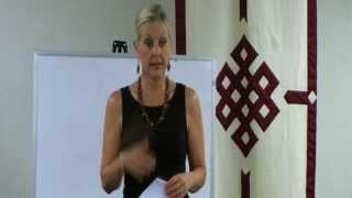 Karen Rauch Carter: Feng Shui For Prosperity