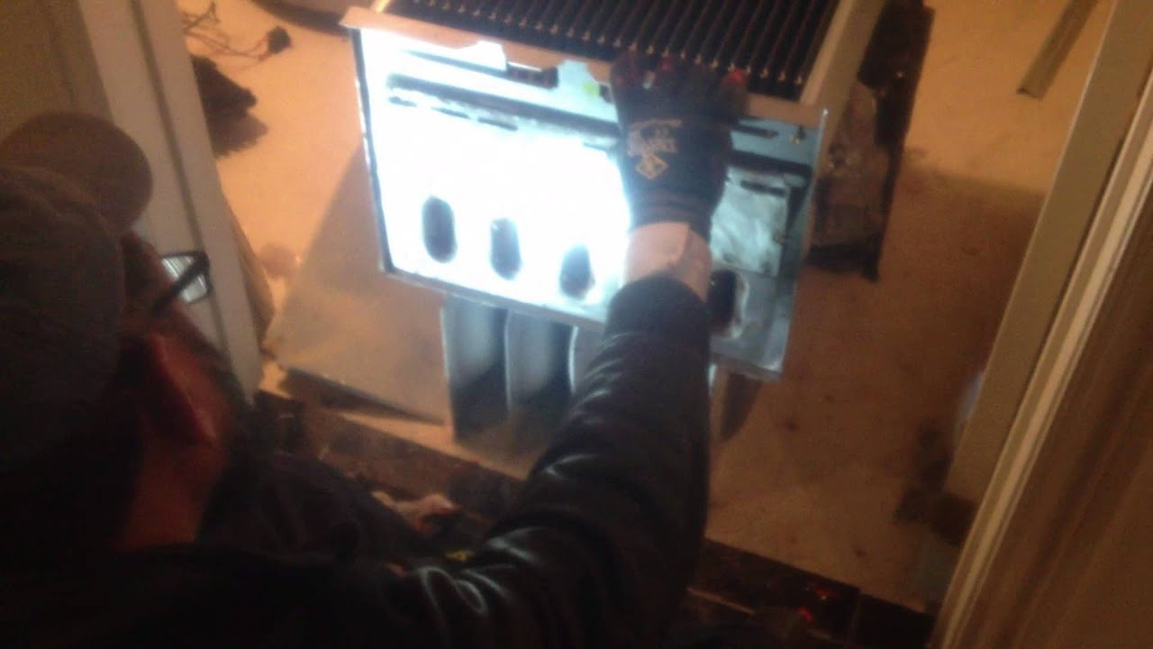 Carrier Bryant Payne Heat Exchanger Replacement