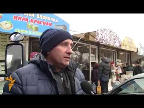 В Смоленск -  за дешевыми продуктами