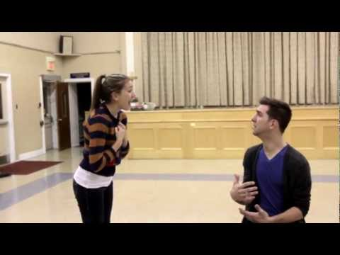 Seussical The Musical Preview | Meet the Cast