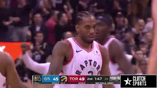 Golden State Warriors vs Toronto Raptors - 2019 NBA FINALS -  Full Series Highlights - Game 1-6