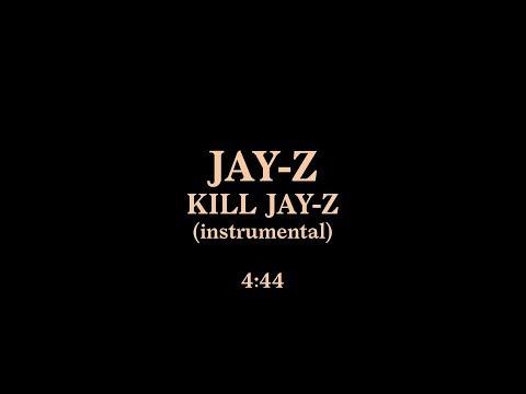 JAY-Z - KILL JAY-Z (INSTRUMENTAL)