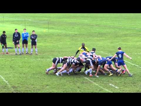 USRFC 1st XV vs. Sussex 1st XV - 24.02.16