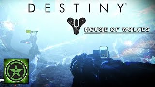 Let's Play – Destiny: House of Wolves