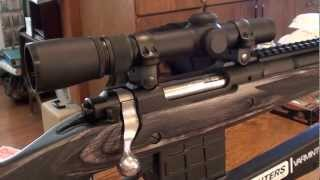 Weaver 1-3X20 Classic V-Series Tactical Scope Review