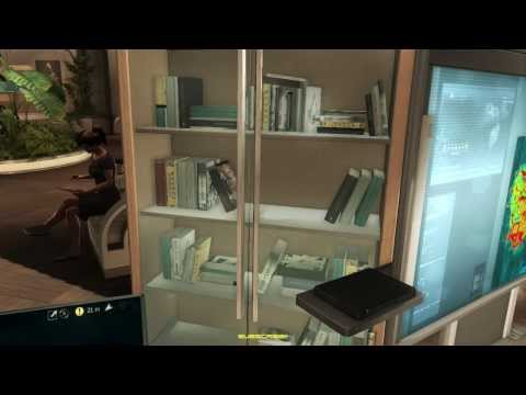 Assassin's Creed IV Black Flag Ep.3 Abstergo Entertainment