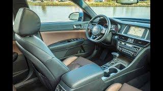 New Kia Optima US Concept 2019 - 2020 Review, Photos, Exhibition, Exterior and Interior
