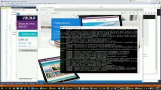 Librería Vorlon.JS Depurar Javascript y HTML #javascriptIO