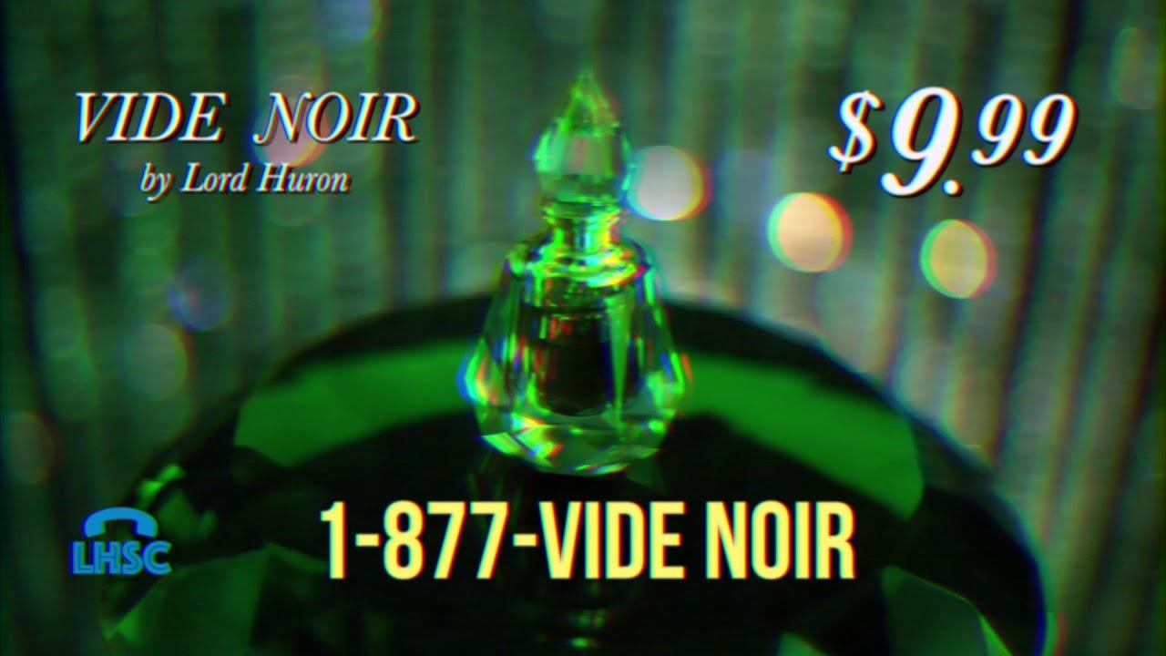 Vide Noir