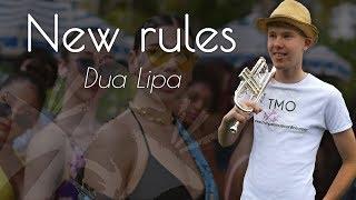 Download Lagu Dua Lipa - New rules (TMO Cover) Mp3