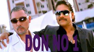 Don no 1 Nagaarjun best dilogue🔥🔥. .. डॉन नंबर वन देसी स्टाइल